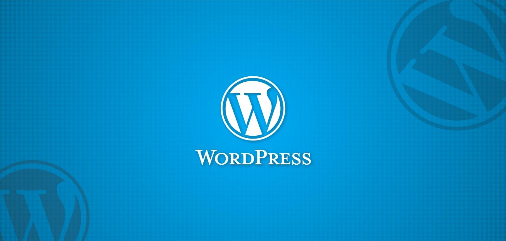 Internship with WordPress platform