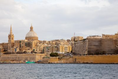 Data analyst intern at political organization in Malta