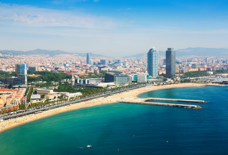 Paid internship at Real Estate Agency in Barcelona