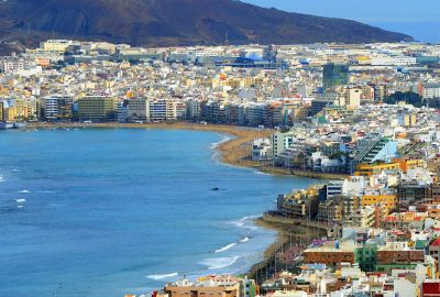 Hostel Manager assistant position at Las Palmas - Gran Canary Island