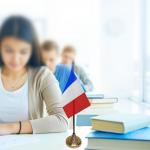 French teaching internship