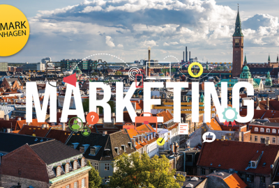 Internship in Denmark at Marketing & Administration positions