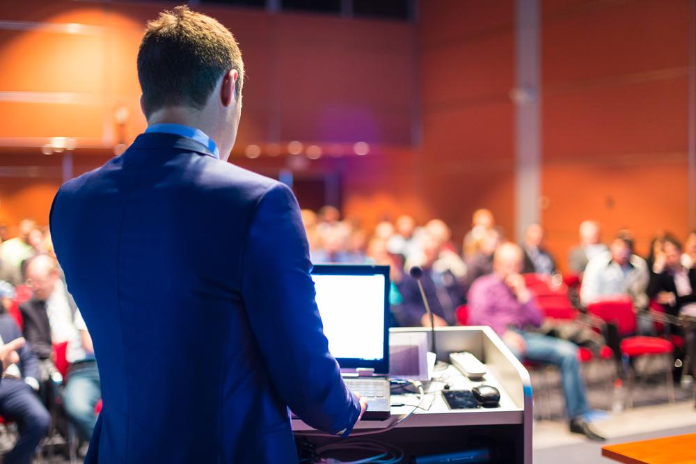 Events management internship in Milan