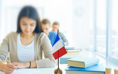 French teaching internship in Spain