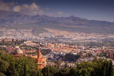 Internship at tourism agency in Spain Granada