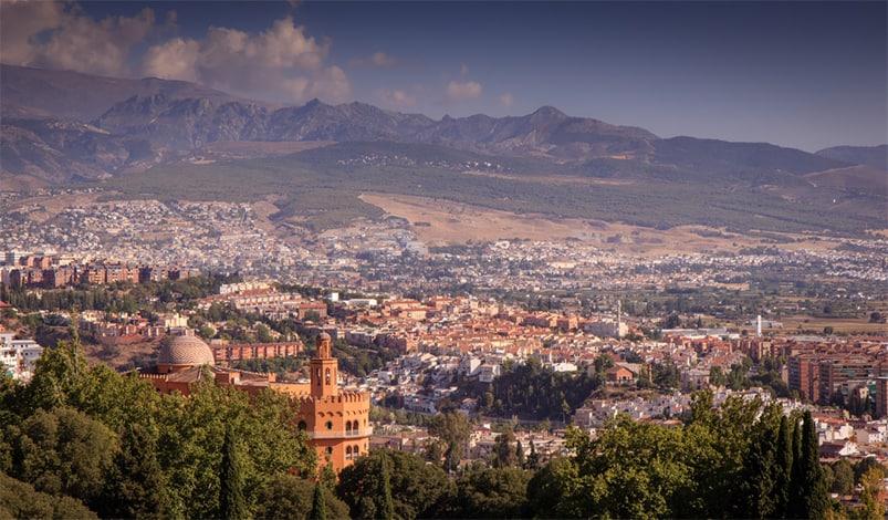 Internship at tourism agency in Spain Granada